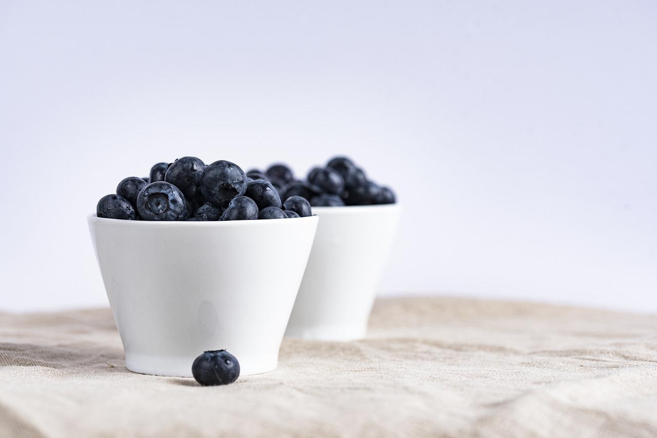 Jaką rolę pełnia w diecie przeciwutleniacze.
